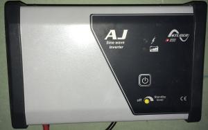 Wechselrichter-Studer-kompakt